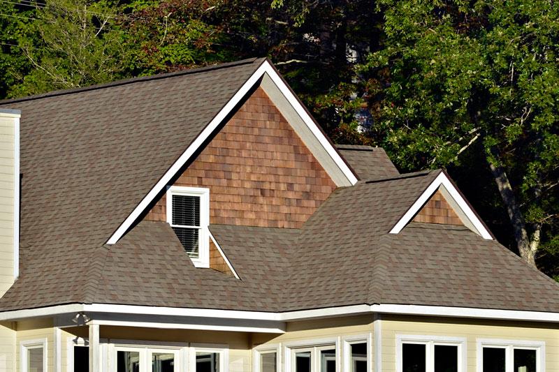 покривни системи - скатен покрив