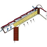 метален покрив - инструкции за монтаж