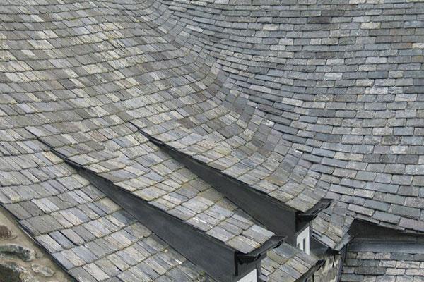 каменни покриви
