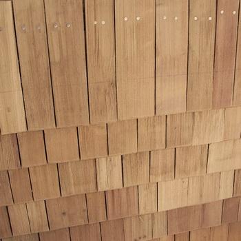 полгане на дървени керемиди