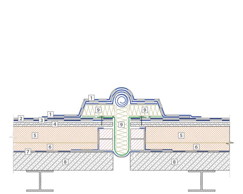 покривна система Универсал