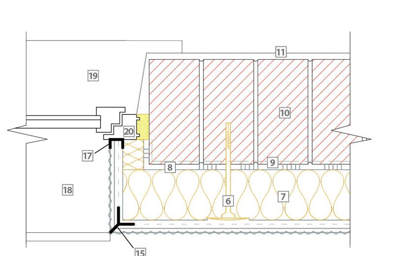 фасадна система Декор