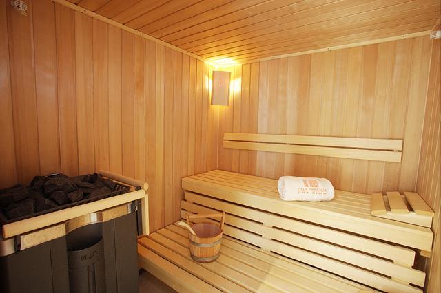 дървена облицовка