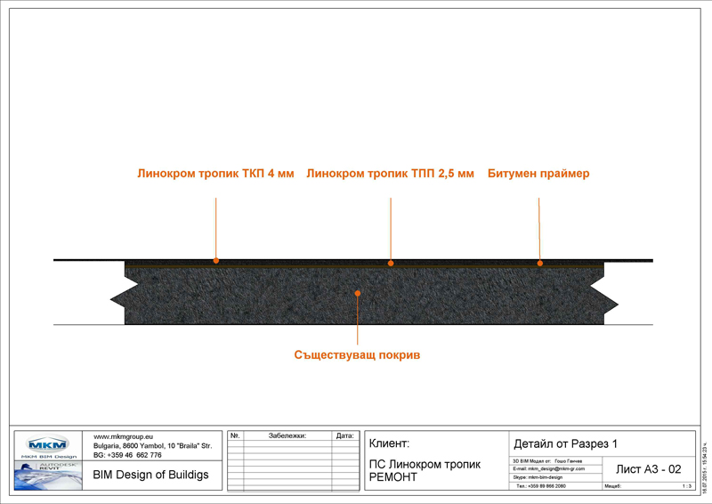 PS-Linokrom-tropic-REPAIR-detail-by-Section