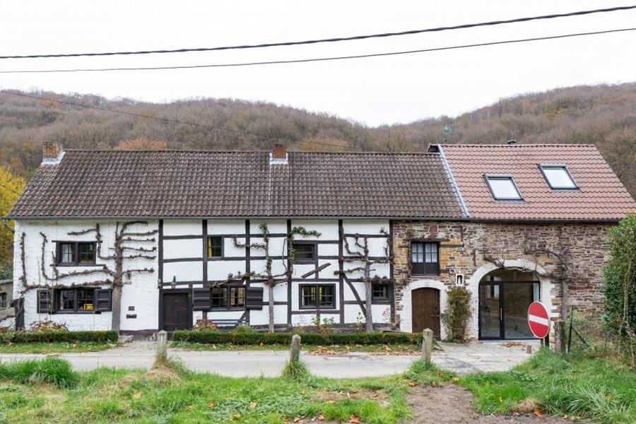 Belgium-House