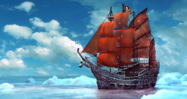 The_Way_to_the_Dream_3d_fantasy_pirate_ship_picture_image_digital_art