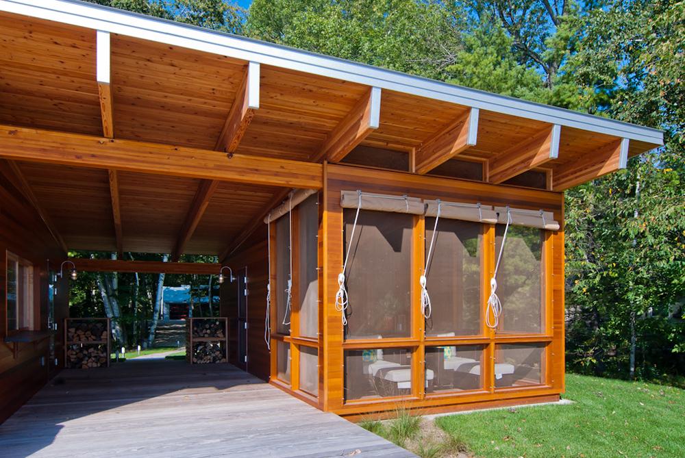 дървена къща3
