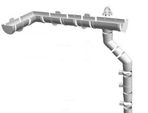 Водосточни системи Dӧcke STANDARD